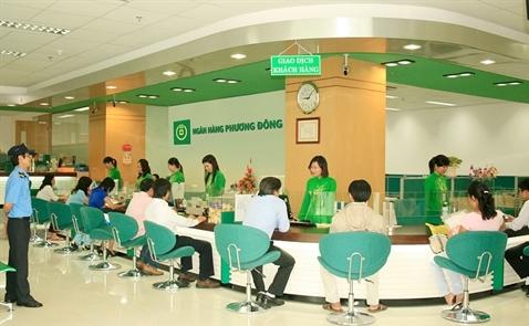 Moody's công bố mức xếp hạng B2 dành cho Ngân hàng Phương Đông