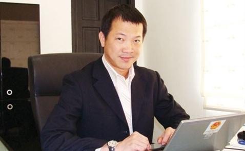 Gỗ Trường Thành bổ nhiệm ông Mai Hữu Tín làm Tổng Giám đốc