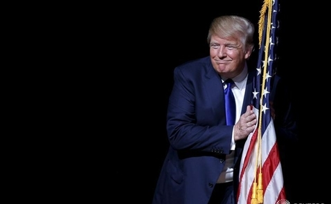 Chứng khoán Mỹ giảm điểm vì căng thẳng địa chính trị
