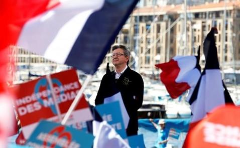 Lo ngại về cuộc bầu cử tại Pháp lại ám ảnh thị trường