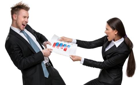 4 bước để quản lý những người mà bạn không ưa