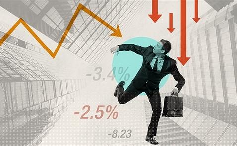Nỗi sợ hãi đang trở lại với thị trường toàn cầu