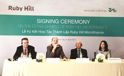 Vì sao Dragon Capital đầu tư vào dịch vụ tài chính Myanmar?