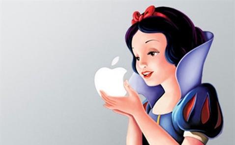 Liệu Apple có mua lại Disney?