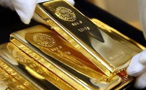 Vàng SJC vọt qua 37 triệu đồng, lên đỉnh hai tháng