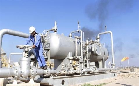 Giá dầu lấy lại những gì đã mất trong tháng 3