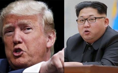 Mỹ có thể tấn công phủ đầu CHDCND Triều Tiên