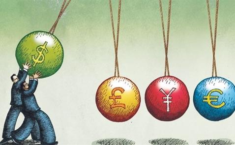 Bộ Tài chính Mỹ:  Trung Quốc, Hàn Quốc, Nhật Bản không thao túng tiền tệ