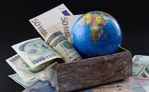 IMF tăng dự báo tăng trưởng toàn cầu trong năm 2017 lên 3,5%.