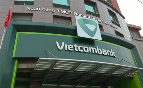Vietcombank lên kế hoạch chia cổ tức 8%