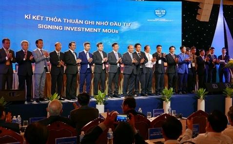 126.000 tỷ đồng đầu tư vào tỉnh Bình Thuận