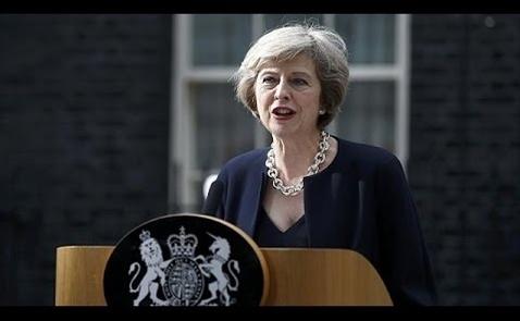 Vì sao Thủ tướng Anh muốn tổ chức tổng tuyển cử sớm?