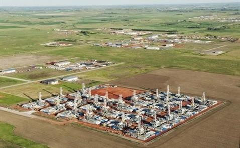 Giá dầu có phiên giảm mạnh nhất trong hơn một tháng qua