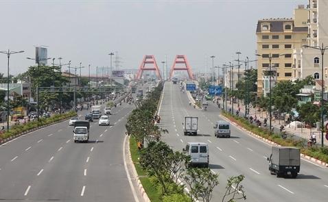 2.765 tỷ đồng xây đường nối từ Phạm Văn Đồng tới nút giao thông Gò Dưa–QL1A