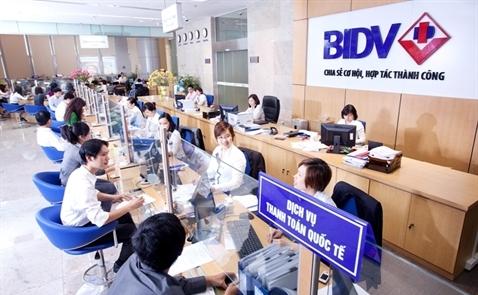 BIDV trình kế hoạch lợi nhuận 7.750 tỷ đồng, tăng vốn thêm 4.445 tỷ đồng