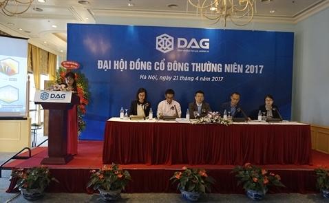 Nhựa Đông Á thông qua kế hoạch lợi nhuận năm 2017 tăng 38%
