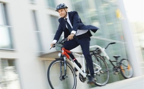 5 bài học khởi nghiệp từ chiếc xe đạp
