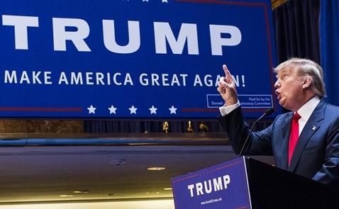 Chứng khoán Mỹ hồi phục do Trump hứa hẹn cải cách thuế