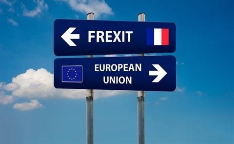 3 kịch bản dành cho đồng Euro sau cuộc bầu cử tại Pháp