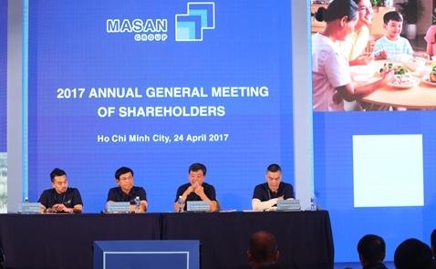 Masan muốn người Việt chi gấp 5 lần cho sản phẩm của mình