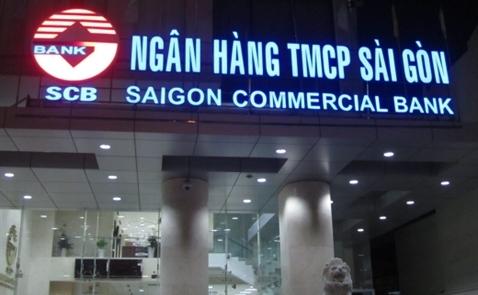SCB dự kiến huy động hơn 700 triệu USD từ nhà đầu tư nước ngoài