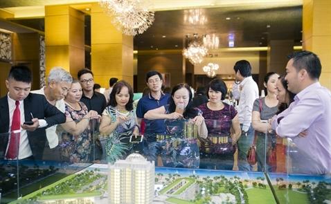 InterContinental Phu Quoc Long Beach Residences mở bán khẳng định vị thế dẫn đầu
