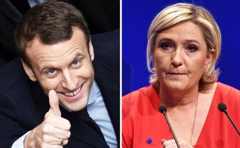 Bầu cử ở Pháp sẽ lặp lại kịch bản 15 năm trước?