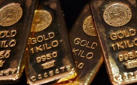 Giá vàng giảm gần 20USD/ounce vào đầu phiên tại Châu Á
