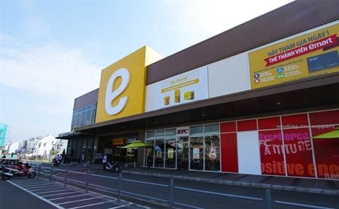 Rút khỏi Trung Quốc, E-mart định mở 50 siêu thị tại Việt Nam