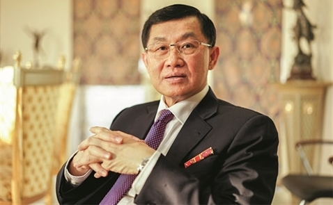 Ông Johnathan Hạnh Nguyễn làm Chủ tịch công ty dịch vụ hàng không Tân Sơn Nhất