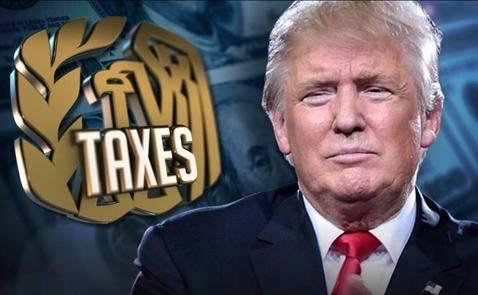 """Kế hoạch """"cắt giảm thuế khổng lồ"""" của Trump: Nói nhiều, làm ít?"""