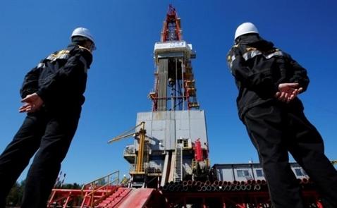 Giá dầu tăng nhờ nhu cầu từ Trung Quốc tăng mạnh