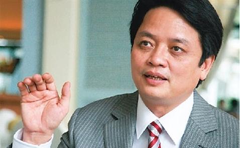 Ông Nguyễn Đức Hưởng ứng cử vào HĐQT Sacombank