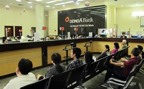 Ngân hàng Đông Á thu hồi hơn 500 tỷ đồng nợ xấu trong quý I