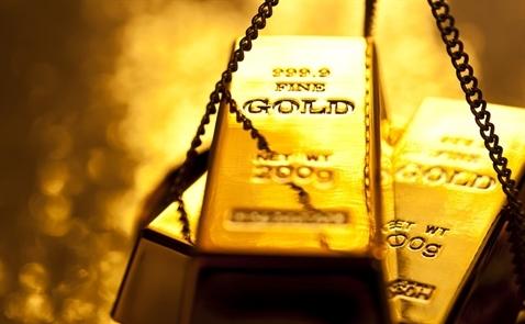 Giá vàng có thể lên 1.300 USD/ounce vào tháng 5.