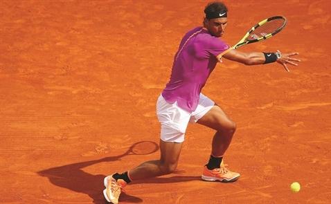 Nadal, hẹn gặp lại Paris!