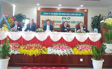 DLG mở rộng đầu tư lĩnh vực xây dựng dân dụng-cầu đường và công nghiệp