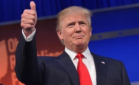 Kỷ niệm 100 ngày nhậm chức, Trump cam kết sẽ thực hiện tất cả lời hứa