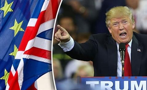 Trump và Brexit sẽ làm thay đổi luật chơi ngân hàng toàn cầu?