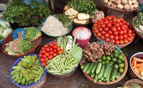 Trung Quốc vẫn là nước nhập nhiều rau quả nhất từ Việt Nam