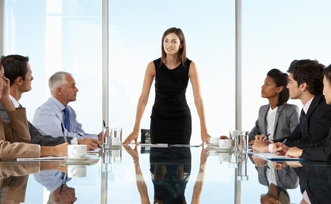 """6 bài học lãnh đạo từ những """"nữ tướng"""" chưa tới tuổi 30"""