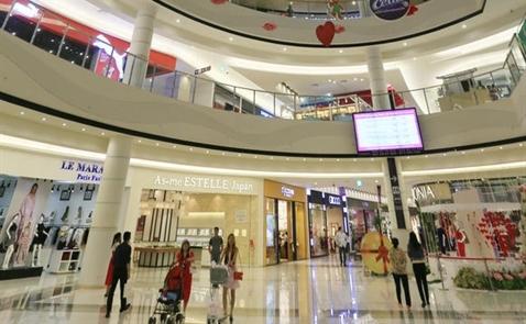 Aeon tính mở 500 cửa hàng bán lẻ tại Việt Nam