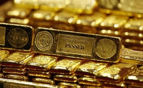 Đà trượt giá của vàng sẽ còn tiếp tục kéo dài?