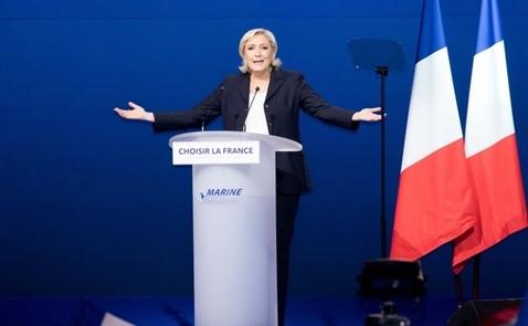 Liệu cử tri Pháp sẽ nói