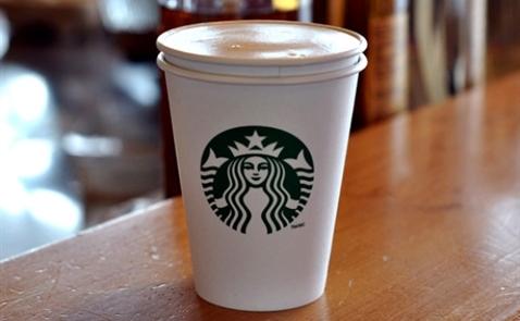 Giá cà phê Starbucks ở Việt Nam đắt thứ 3 thế giới