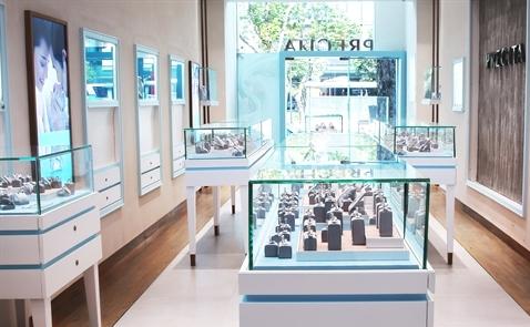 Mekong Capital sẽ đầu tư 7,6 triệu USD vào công ty vàng Bến Thành