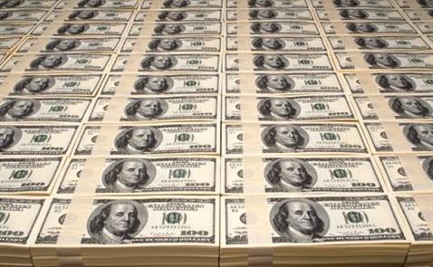 Đồng USD có thể giảm mạnh trong thời gian tới