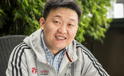 Garena đổi tên sau khi gọi vốn được 550 triệu USD, sẵn sàng đối đầu Alibaba