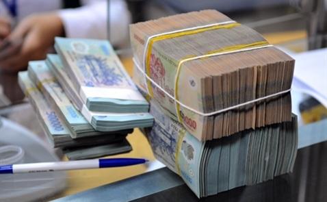 Ủy ban giám sát tài chính: Tăng trưởng tín dụng đạt 5,2% sau 4 tháng