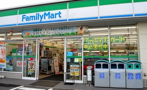 FamilyMart thua lỗ ở Việt Nam, xem xét hợp tác với CP Group